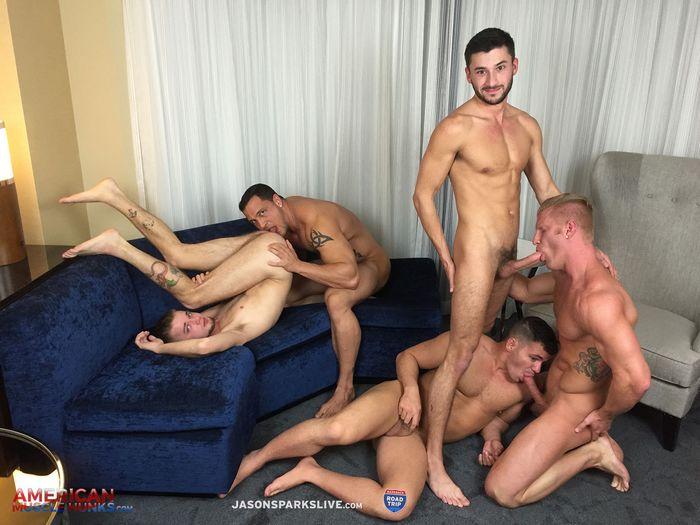 Orgys americano