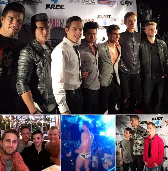 Gay porno Awards