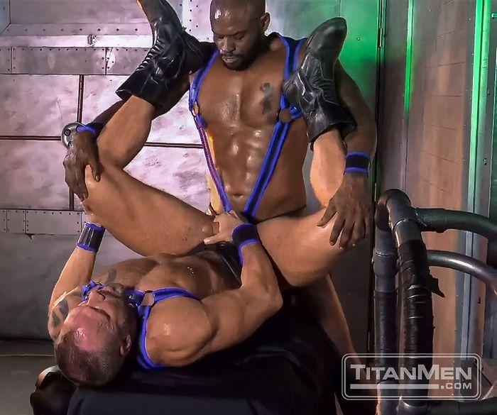 Diesel washington kain warn, gay blowjob porn ab