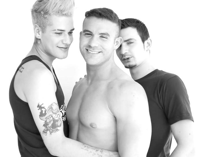 Gay Porn Stars Killian James Bray Love Mickey Taylor Nakedsword