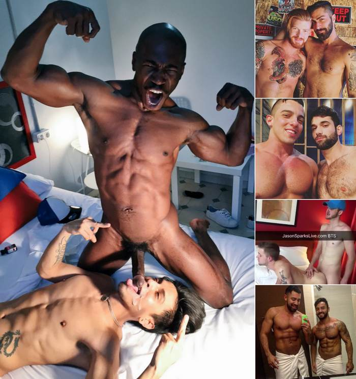 Gay Porn Troy Moreno Adam Ramzi Bennett Anthony Tegan Zayne Jacob Taylor Gabriel Taurus Bruno Bernal