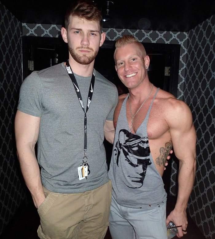 Web V Gays 118