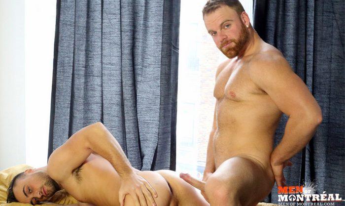 Samuel Stone Gay Porn Jimmy Dube
