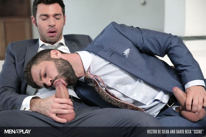 Brother put his cock in me