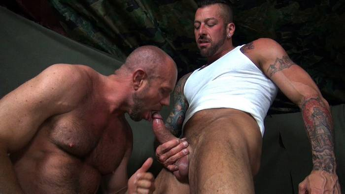 Airport security michael delray take jack hunter for a private examination