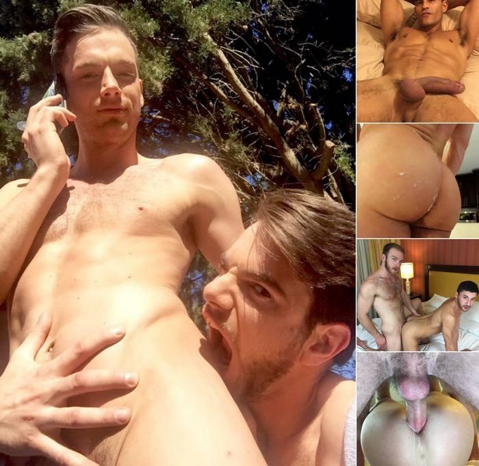 Gay Porn Stars Damon Heart Zander Craze Rafael Carreras Scott DeMarco Peter Marcus