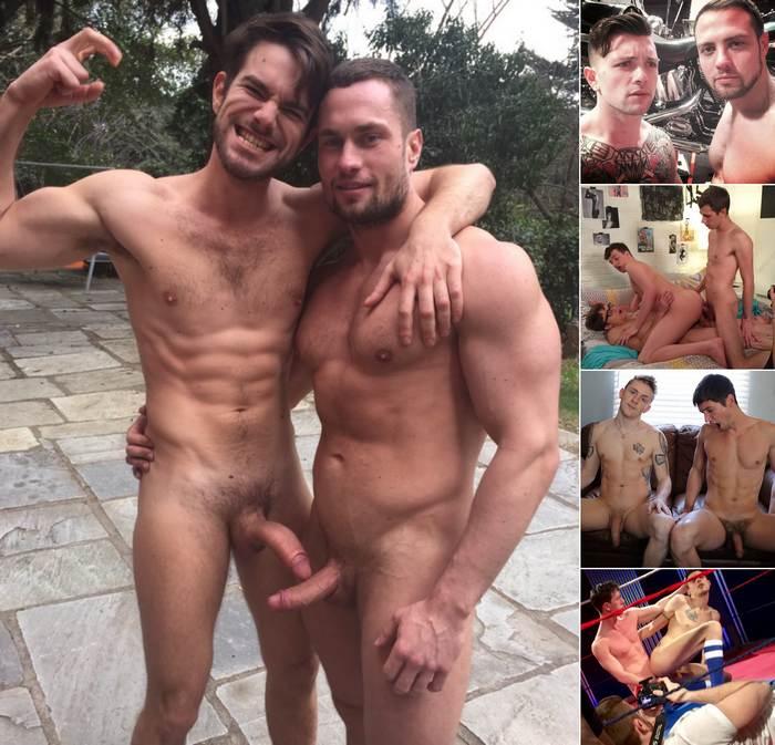 Gay Porn Stars Stas Landon Zander Craze Sebastian Kross Brendan Phillips Bastian Hart Colby Chambers