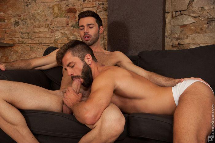 hector de silva gay porn star dario beck lucaskazan3