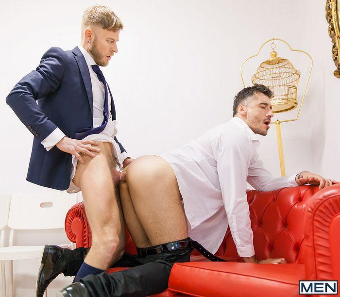 Jay Roberts Gay Porn Star Matt Anders