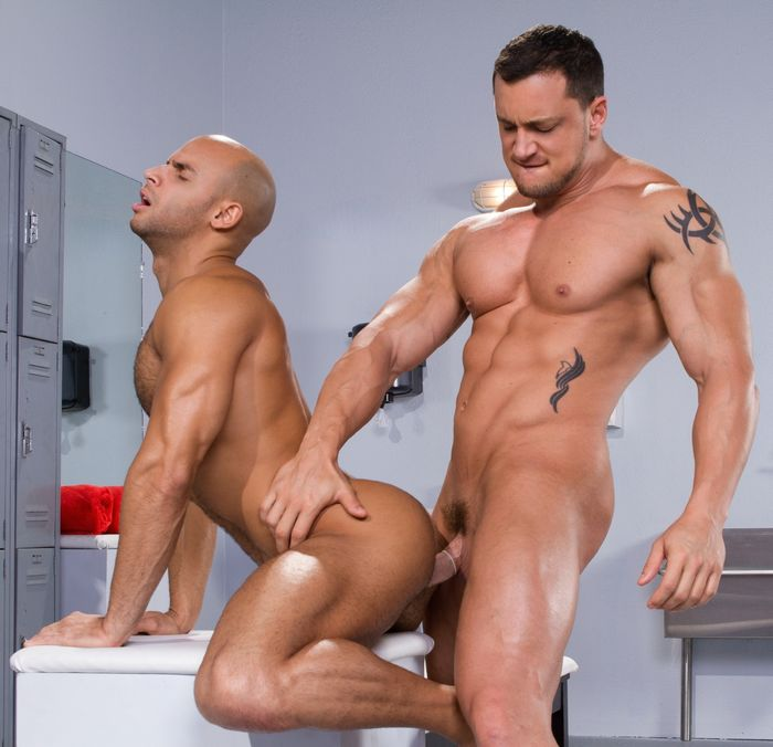 Joey d delicious muscle hunk
