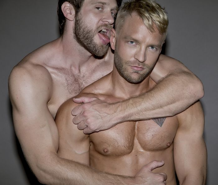 Will Wikle Gay Porn Star Colby Keller CockyBoys The Stillest Hour