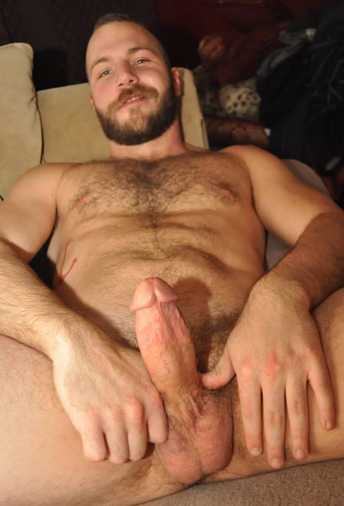фото мужское голые