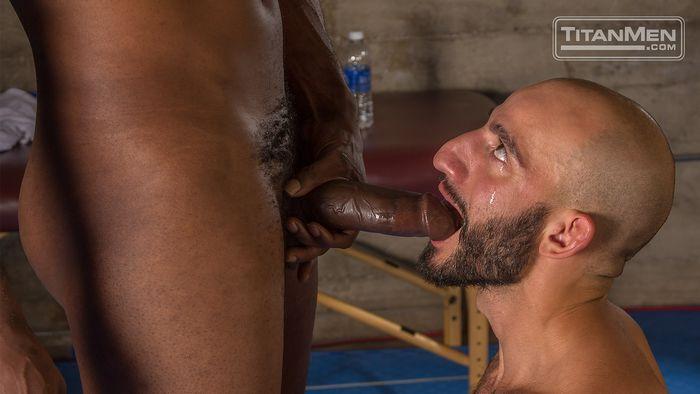 porn star Diesel washington gay