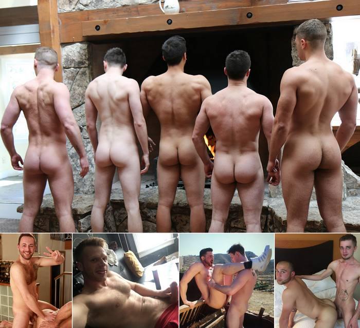 Gay Porn Star Brian Bonds Riley Tess Sam Barclay Anthony Naylor Joshua James Derek Knight