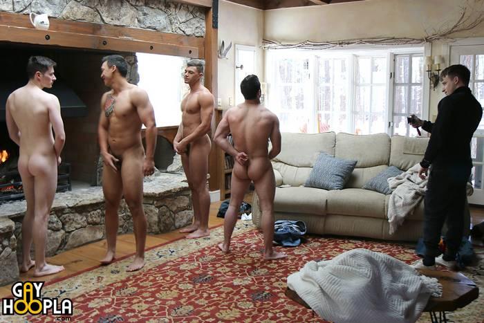 Gay image porn