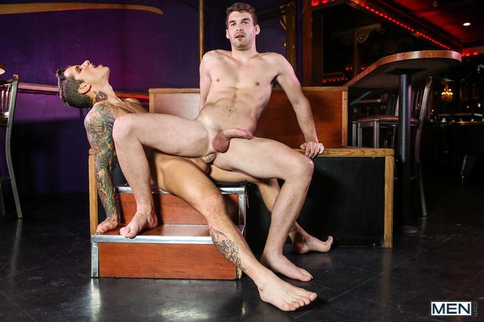 Pierre Fitch Gay Porn Star Dustin Holloway 3