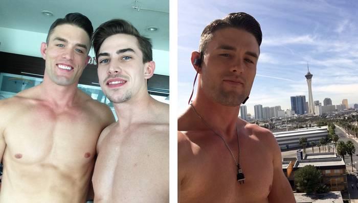 Jack and dane gay porn