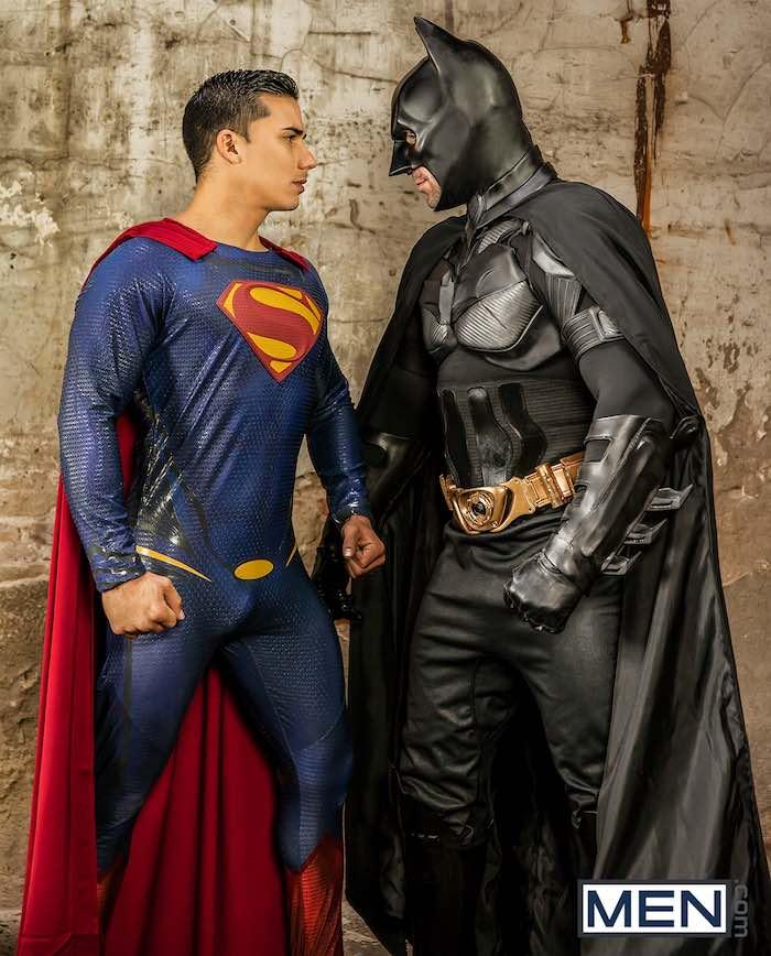superman-cock-porn