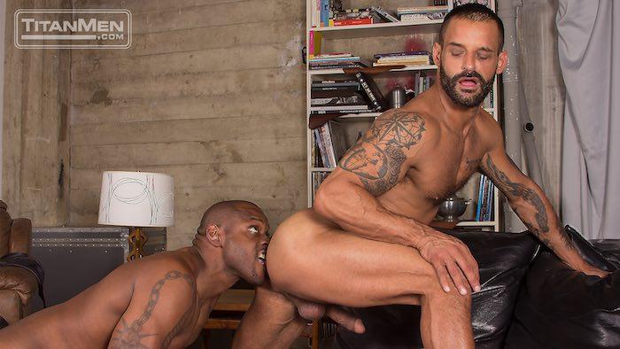 washington gay porn star Diesel