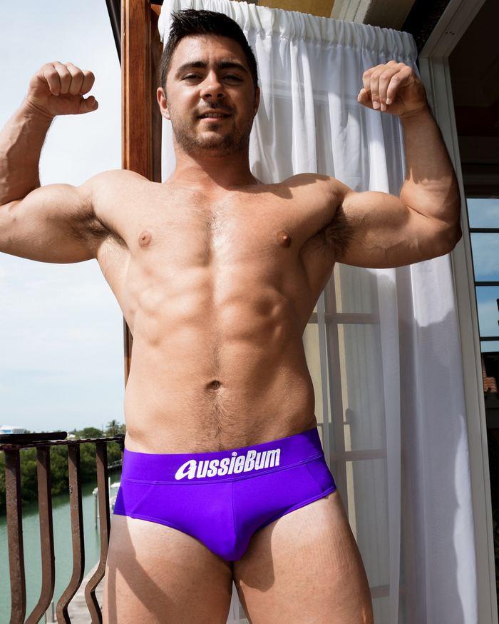 Derek Bolt Gay Porn Star Muscle Hunk FalconStudios 4