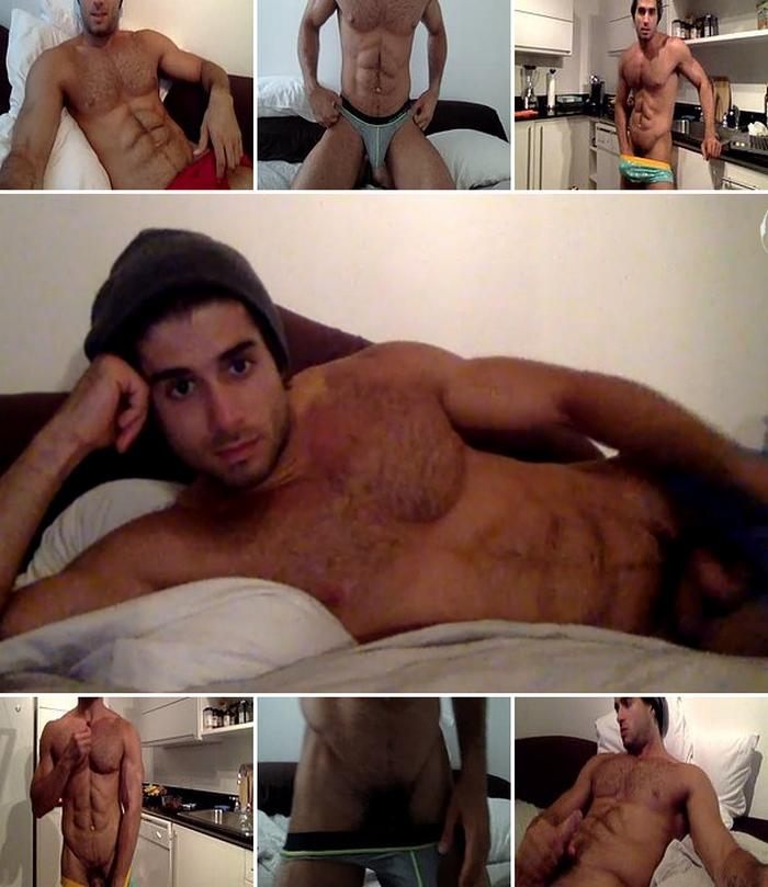 Diego Sans Gay Porn Star Flirt4Free Webcam XXX