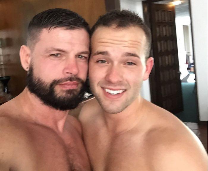 ross oliver gay