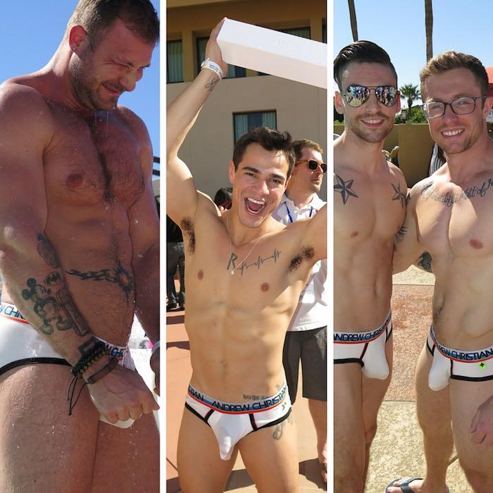 Gay Porn Stars Wet Underwear Contest Austin Wolf Levi Karter Johnny Torque JohnnyV Phoenix Forum 2016