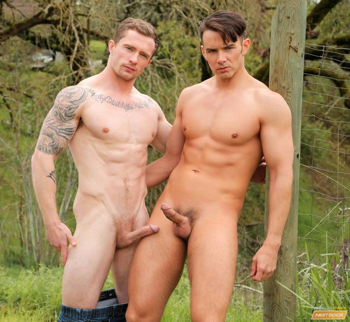 Markie More Gay Porn Star Addison Graham