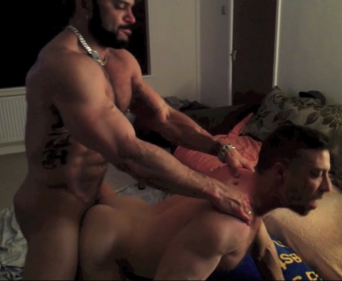 gay bondage and torture video