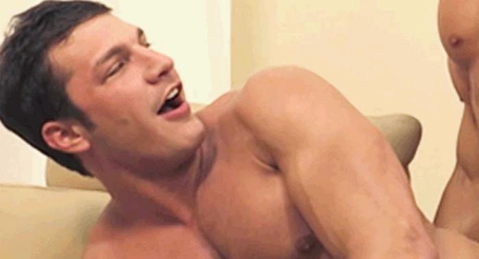 Brandon Sean Cody Bottom Gay Porn