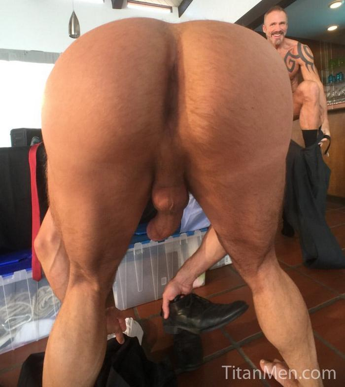 Big Ass Male Porn
