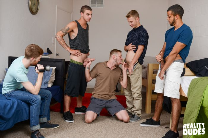College Dorm Gay Porn - Gay Porn College Orgy Dude Dorm XXX 1 ...