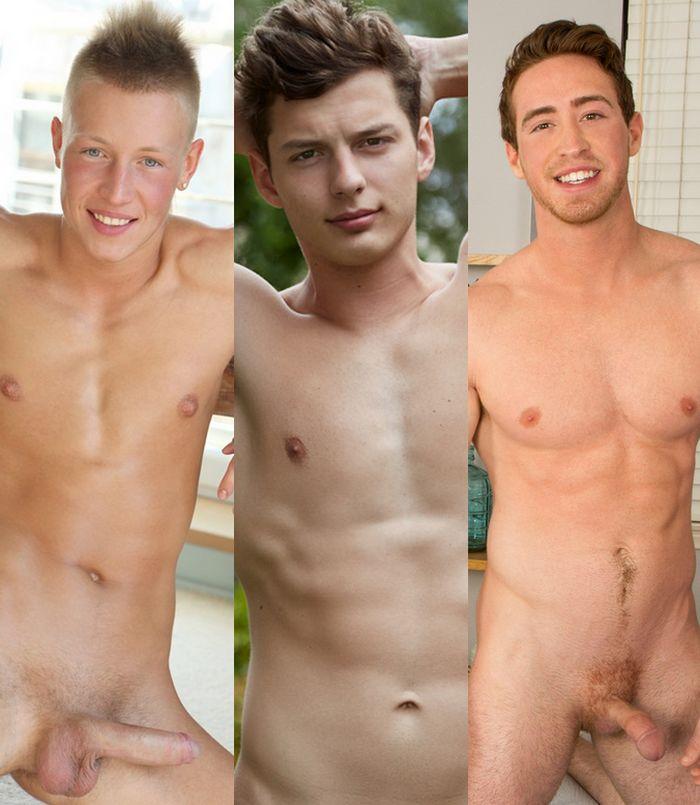 Gay Porn Models Naked Andrew Lynch BelAmi Jayden CorbinFisher Elliot SeanCody