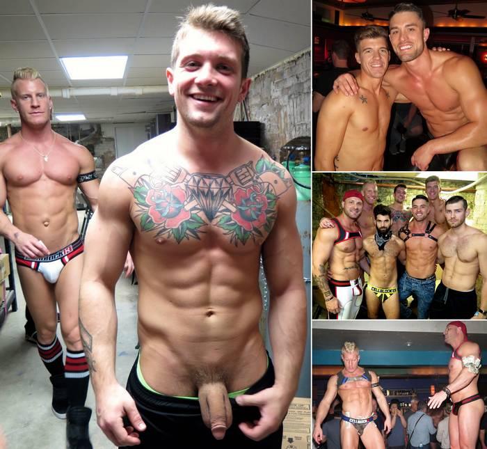 Gay Porn Stars Falcon Sebastian Kross JohnnyV Ryan Rose JJ Knight Austin Wolf