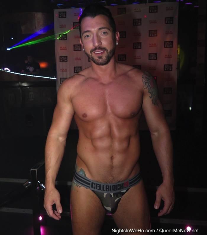 Christian Owen gay Porr