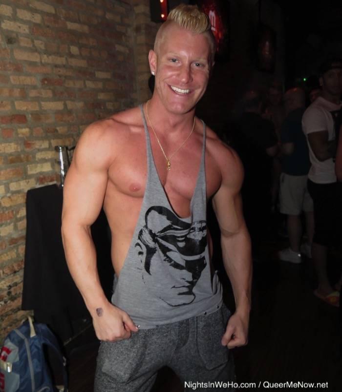 gay Porr Owen