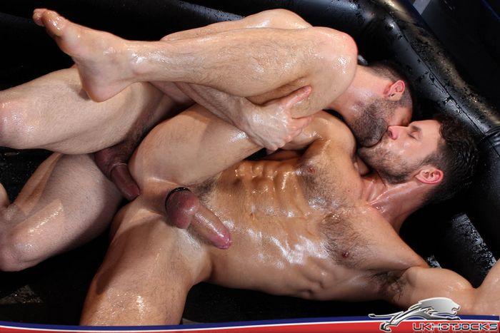 James Castle Gay Porn Nathan Raider UKHotJocks XXX