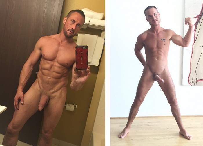 Myles Hannaman Bodybuilder