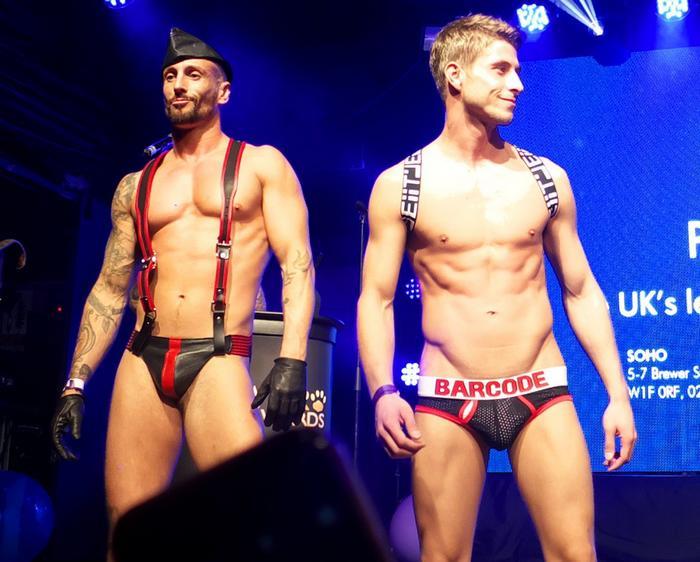 Gay Porn Awards 12