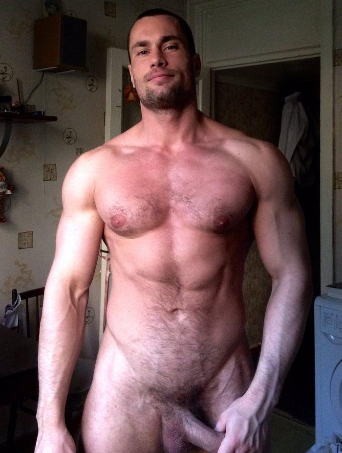 Michael landon naked