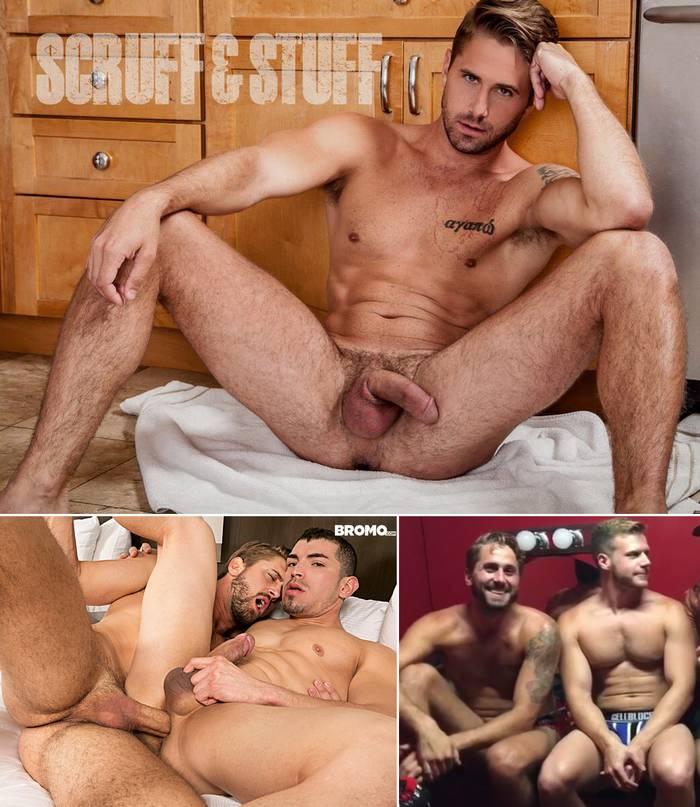 Wesley Woods Gay Porn