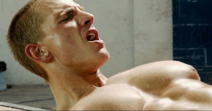 X-MEN Gay Porn XXX Parody 2