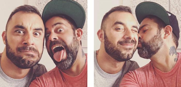 Xavi Duran Flex Xtremmo Gay Porn Madrid Hustle 2