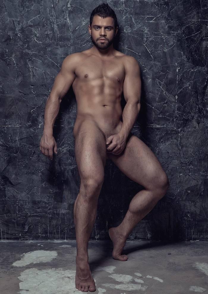 naked geman porn stars