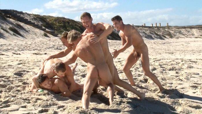 Greek Orgy 102