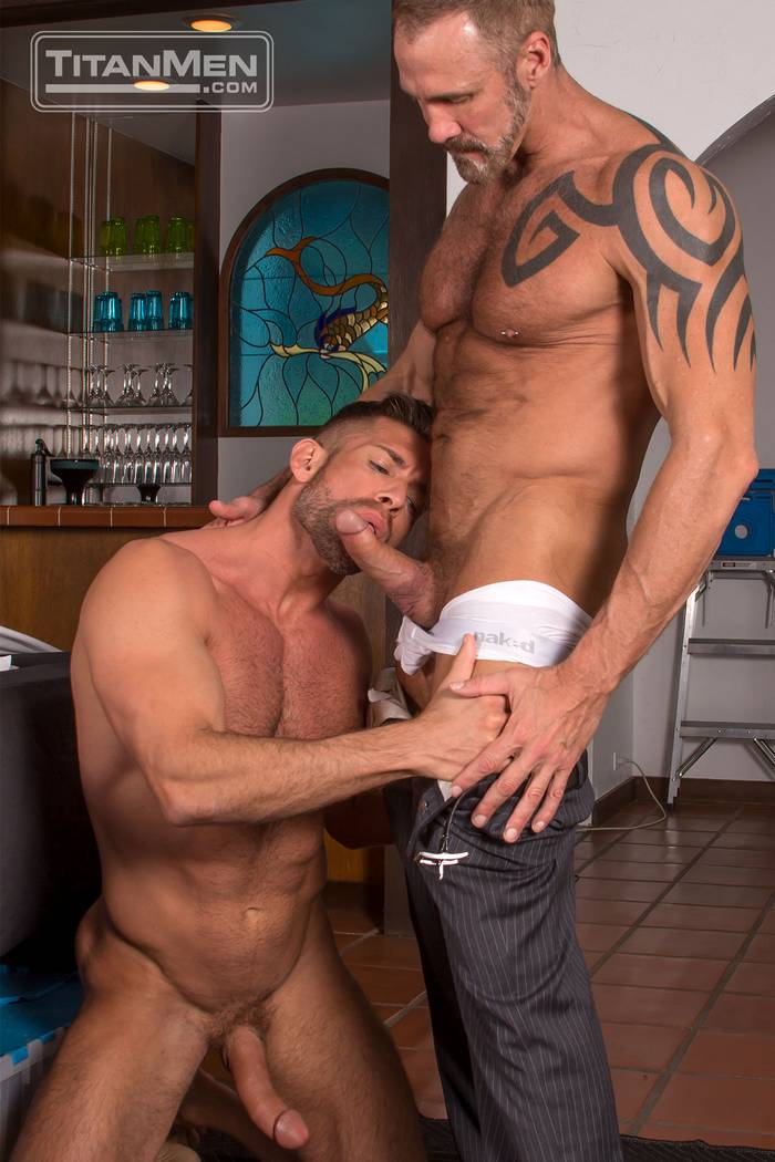 David Anthony The Official Gay Porn Blog of