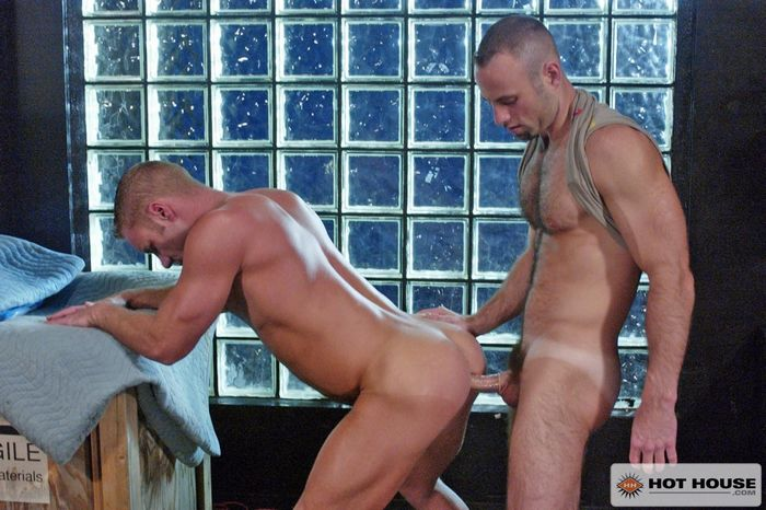 Collin ONeal Gay Porn HotHouse 1