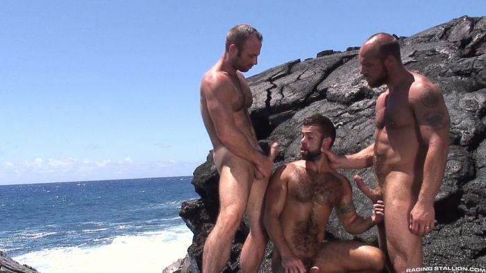Collin ONeal Gay Porn RagingStallion 2