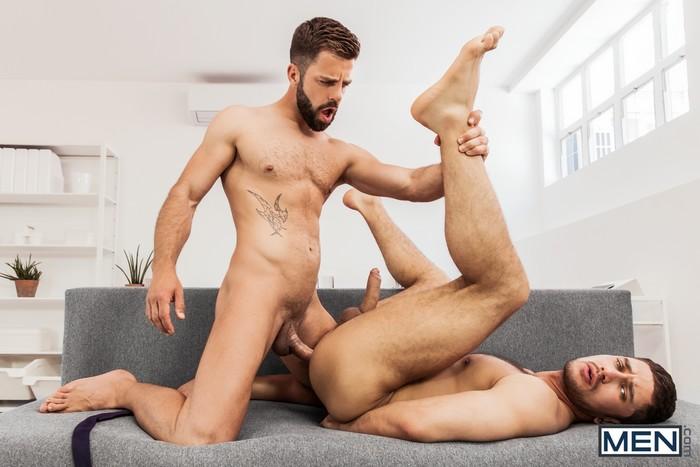 Dato Foland Gay Porn Star Hector De Silva