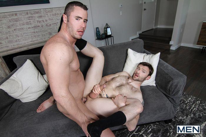 Eddie Walker Gay Porn Dennis West 3